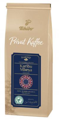 "Privat Kaffee ""Karibu Mbeya""; Bildquelle ORCA van Loon Communications GmbH"