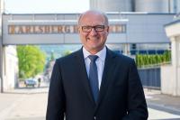 Dr. Hans-Georg Eils / Bildquelle: Karlsberg Holding GmbH