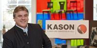 KASON-Geschäftsführer Wolfgang Kurmis / Bildquelle: Alle KASON GmbH & Co. KG