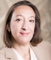 General Managerin Karina Ansos / Bildquelle: Kempinski Hotel Frankfurt