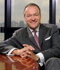Bernold Schröder - neuer Chief Operating Officer Europa / Bildquelle: Kempinski Hotels