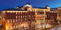 Palais Hansen Kempinski / Bildquelle: Kempinski Hotels