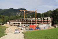 Klosterhof Firstfeier / Bildquelle: w&p Wilde & Partner Public Relations GmbH