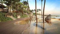 Resort Pool / Bildquelle: The Ritz-Carlton, Koh Samui