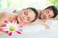 Wellness Anwendungen in den Moselstern Hotels; Bildquelle Jahn & Kollegen
