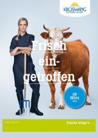 KRÖSWANG Folder-Cover / Bildquelle: Kröswang GmbH