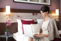 women friendly rooms - Leonardo Royal Hotel Munich / Bildquelle: (c) Leonardo Hotels