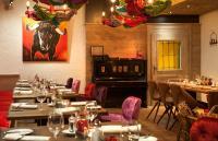 Das Restaurant im Tirolerhof / Bildquelle: Tirolerhof in Zell am Ziller