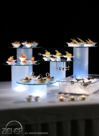 Lightning Buffet; Bildquellen Zieher KG
