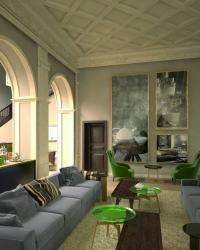 LIM Schlosshotel Fleesensee Kitzig Interior Design / Bildquelle: Schlosshotel Fleesensee