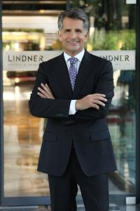 Otto Lindner / Bildquelle: Lindner Hotels & Resorts