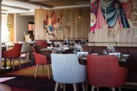 Restaurant Loiseau des Sens @MatthieuCellard