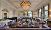 Das Jacobs Restaurant in seiner gesamten Schönheit / Bildquelle: Beide Louis C. Jacob