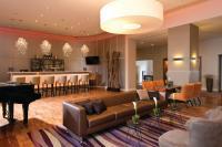 Die Lobby Bar im Leonardo Royal Hotel Mannheim; Bildquelle biss-pr.de