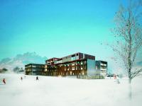 lti alpenhotel Kaiserfels; Bildquelle Unternehmenskommunikation DER Touristik Köln