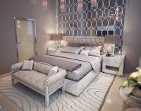Luxuriöse Zimmereinrichtung (Bildquelle: © ostap25 - Fotolia.com)