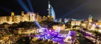 Madinat Jumeirah Events im Fort Island / copyright: Jumeirah Group