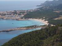 Gehört vielleicht auch zum Portfolio des Beach-Inspectors: Der Cala des Àquila auf Mallorca/ Bildquelle: Sascha Brenning - Hotelier.de