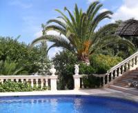 Auf einer Mallorca-Finca - so soll es sein! / Bildquelle: Sascha Brenning - Hotelier.de