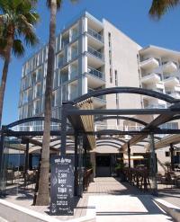 Das neue Hotel Garonda auf Mallorca; Bildquelle S. Brenning Hotelier.de