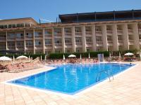 Hotel Porto Soller - hier lässt es sich entspannen