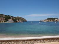 Es muß nicht immer Mallorca (Port de Soller) sein... / Bildquelle: Sascha Brenning - Hotelier.de