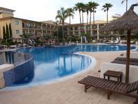 Das Sentido Mallorca Palace Hotel - ein Hotel der Thomas Cook AG / Bildquelle: Sascha Brenning - Hotelier.de