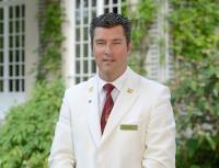Marcus Schindler: Concierge des Jahres 2016 / Bildquelle: Waldburg PR
