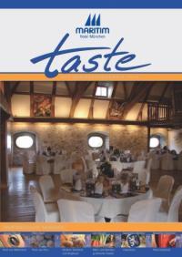 """""""Taste Moments"""" - das etwas andere Genießerkonzept für Gourmets"""