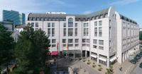 Marriott Hotel Hamburg in der ABC-Straße 52 / Bildquelle: Union Investment