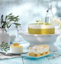 Griechischer Joghurt / Bildquelle: Martin Braun Backmittel und Essenzen KG