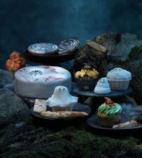 Halloween-Spaß von Martin Braun / Bildquelle: Martin Braun Backmittel und Essenzen KG