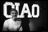 Gastkoch Massimo Bottura / Bildquelle: Paolo Terzi