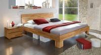 Hotelbett mit Lattenrost und Matratze / Bildquelle: Möbel im Netz GmbH