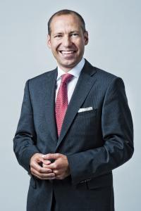 Matthias Hartmann Ceo GFK