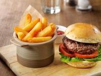 Die neuen McCain Bistro-Style Fries im hand made-Style garantieren ein stets perfektes Ergebnis / Bildquelle: McCain GmbH