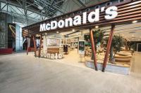 McDonald's Frankfurt-Flughafen / Bildquelle: McDonald's Deutschland Inc.