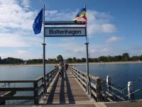 Boltenhagen an der Ostseeküste Mecklenburg-Vorpommerns / Bildquelle: Beide Sascha Brenning - Hotelierde