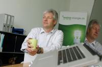 Dirk Heinze, Geschäftsführer Meine-Energie GmbH (auch Bildquelle)