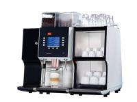 Der neue Kaffeevollautomat Melitta® Cafina® XT4 / Bildquelle: Melitta Professional