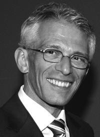 Michael Eiser - neuer Direktor im Excelsior Hotel Berlin