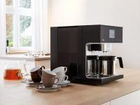 Stand-Kaffeevollautomat CM7 / Bildquelle: Miele Professional