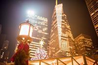 Egal ob Geschäftsreise, Jahresurlaub oder Weihnachtsshopping-Trip in New York: Mit dem neuen Hotelportal von Miles & More gibt es mindestens 1.000 Prämienmeilen pro Nacht / © Miles & More GmbH