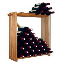 Modulocube Weinregalsystem