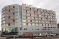 Mövenpick Hotel Stuttgart Airport & Messe / Bildquelle: Sascha Brenning - Hotelier.de