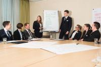 Team sucht Player - Talent Day bei den Mövenpick Hotels & Resorts / Bildquelle: primo PR
