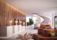 Das Fünf-Sterne Mövenpick Hotel Basel / Bildquelle: Mövenpick Hotels & Resorts