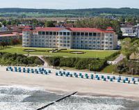 Morada Strandhotel Hotelansicht / Bildquelle: Morada Strandhotel Ostseebad Kühlungsborn