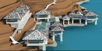 Spagebäude des Mövenpick Resort & Spa Quy Nhon, Bildquelle primo-pr.com