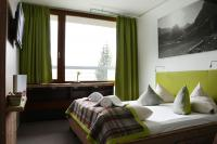 Zimmer grün / Quelle: MyTirol